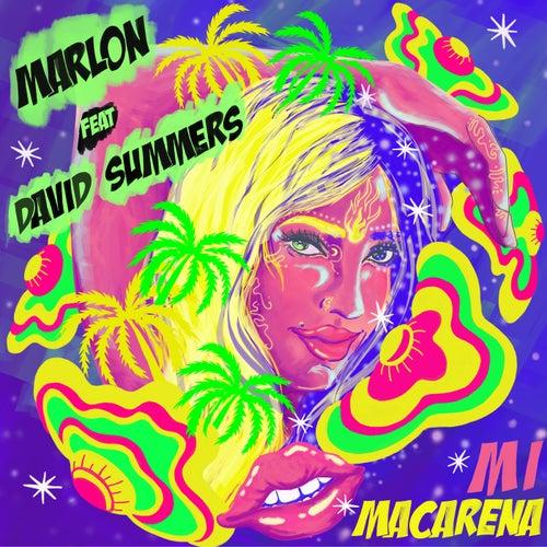 Mi Macarena (feat. David Summers)