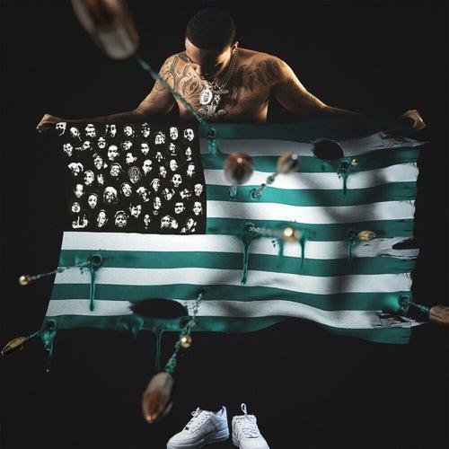 PTSD feat. Juice WRLD, Lil Uzi Vert and Chance the Rapper