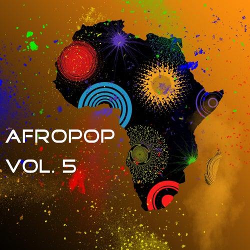 Afropop,Vol.5