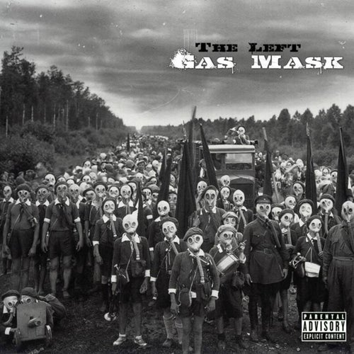 Gas Mask (Deluxe Edition)