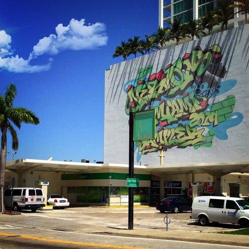 Nervous Miami 2019 Sampler