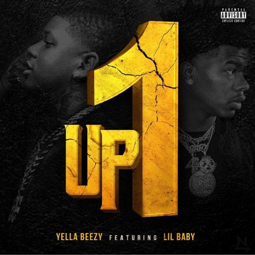 Up One (feat. Lil Baby)