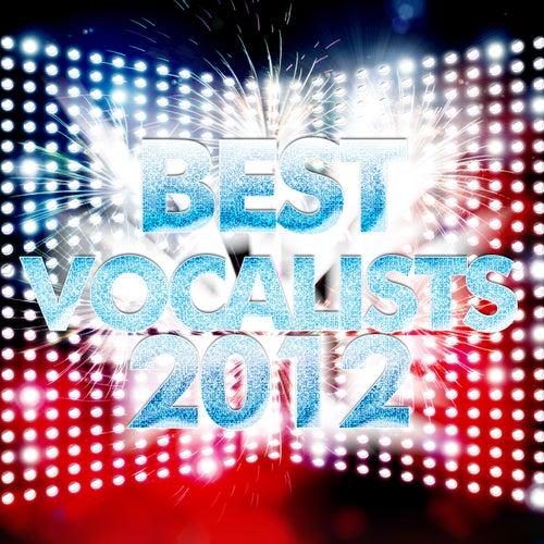 Best Vocalists 2012