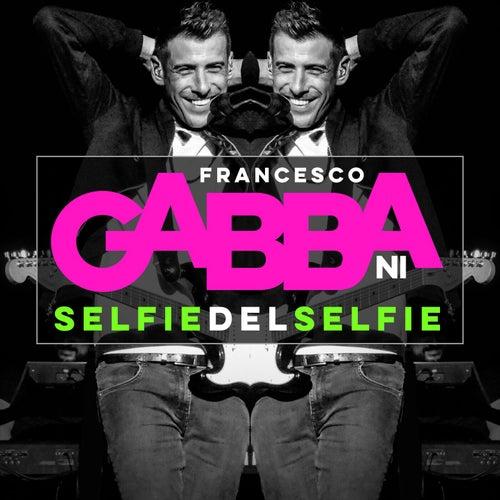 Selfie Del Selfie