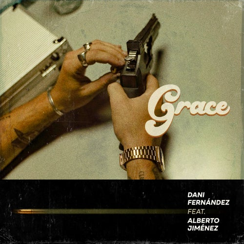 Grace (feat. Alberto Jiménez)