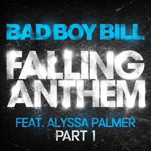 Falling Anthem Pt. 1 (feat. Alyssa Palmer)