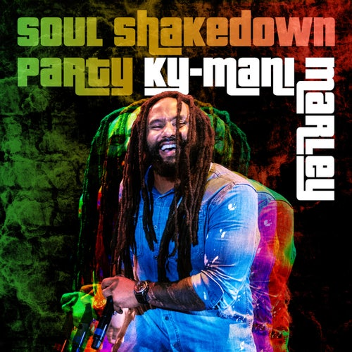 Soul Shakedown Party