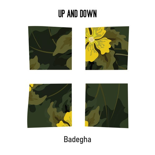 Up And Down EP