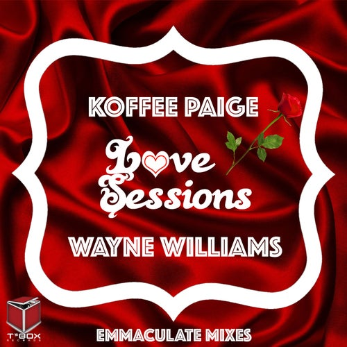 Love Sessions