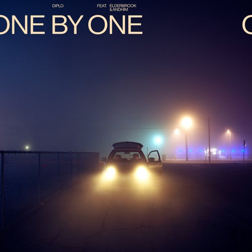 One By One (feat. Elderbrook & Andhim)