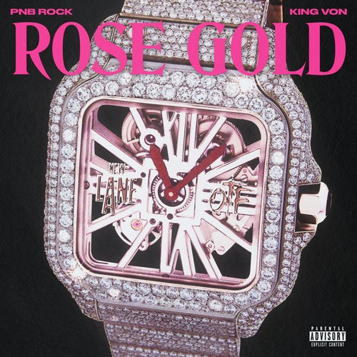 Rose Gold (feat. King Von)