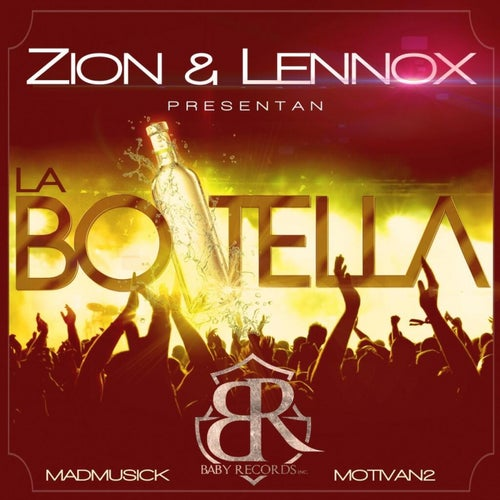 La Botella - Single