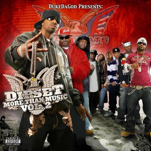 Gladiators ( feat. Hell Rell, 40 Cal, JR Writer, Juelz Santana, Bezel) feat. Hell Rell feat. Bezel feat. 40 Cal feat. JR Writer feat. Juelz Santana