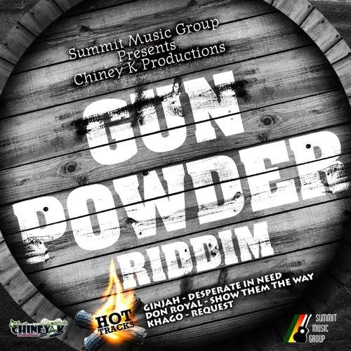 Gun Powder Instrumentals