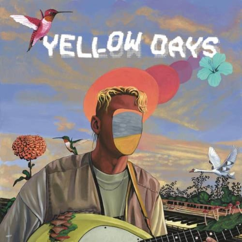 A Day in a Yellow Beat