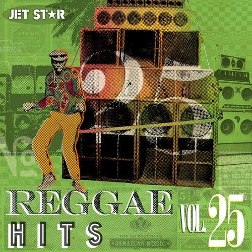 Reggae Hits, Vol. 25