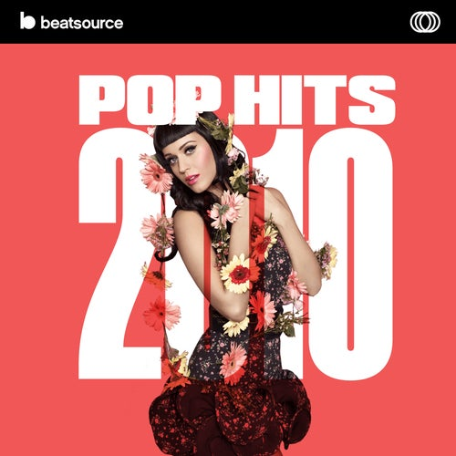 Pop Hits 2010 Album Art