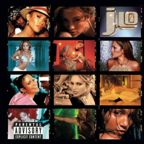 J To Tha L-O! The Remixes