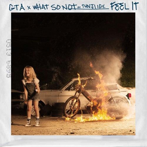 Feel It (feat. Tunji Ige)