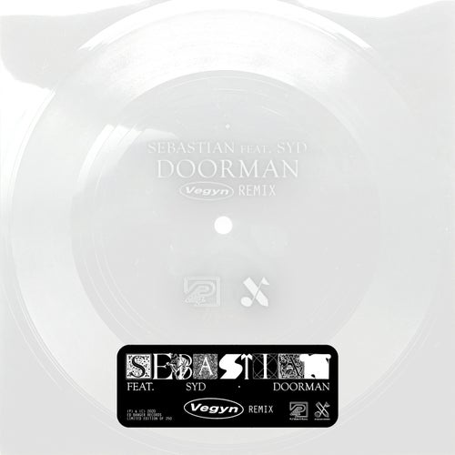 Doorman (feat. Syd) [Vegyn Remix]