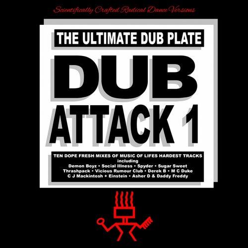 Dub Attack, Vol. 1