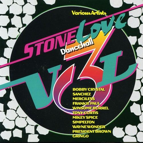 Stone Love Vol. 3