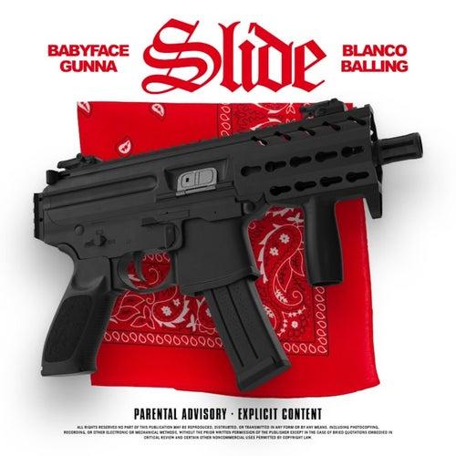 Slide (feat. Blanco Balling)