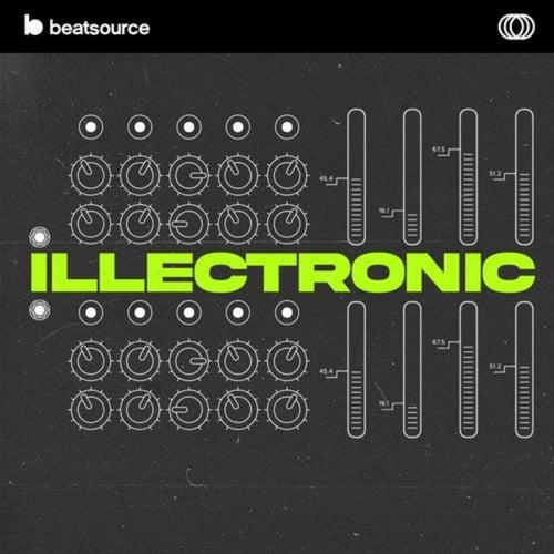Illectronic Album Art