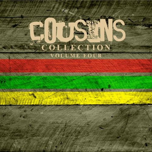 Cousins Collection Vol 4 Platinum Edition