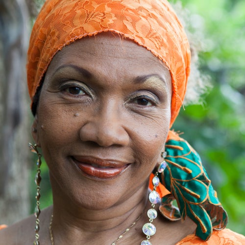 Marcia Griffiths Profile