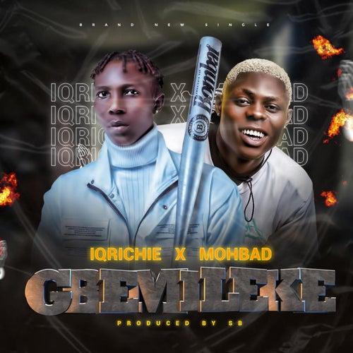 Gbemileke (feat. Mohbad)
