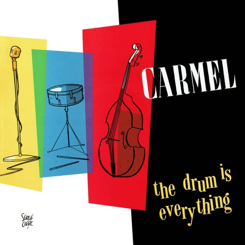 The Drum Is Everything (Collector's Edition)
