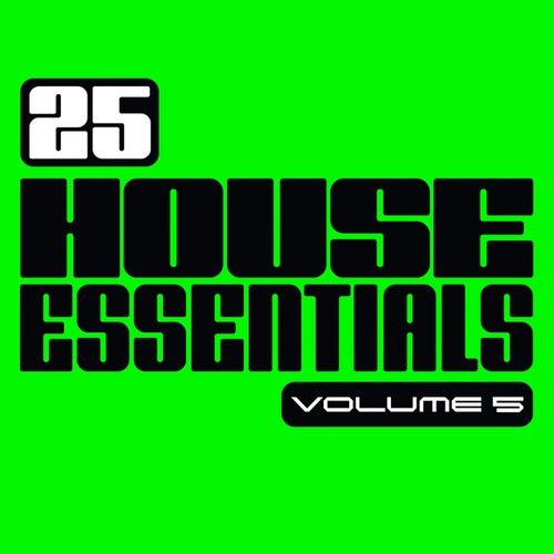25 House Essentials, Vol. 5