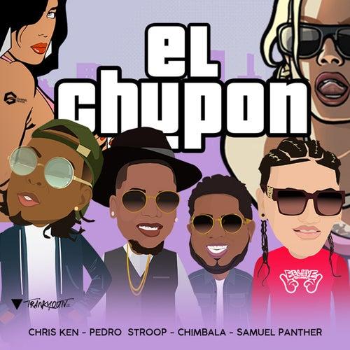 El Chupon (feat. Pedro Strop)