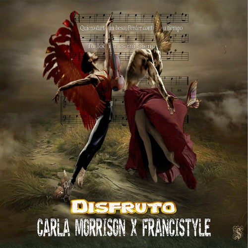 Disfruto (feat. Francistyle)