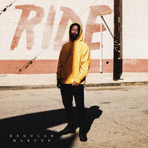 Ride (feat. Felix Snow)