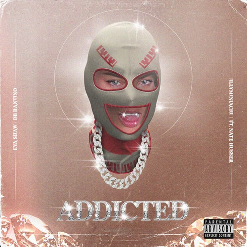 Addicted (with Nate Husser)
