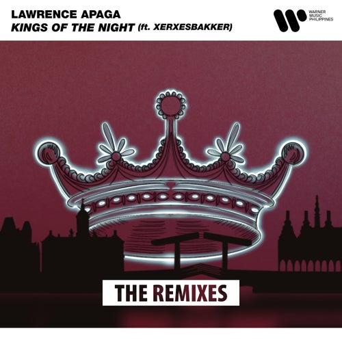 Kings of the Night (feat. XERXESBAKKER) [The Remixes]