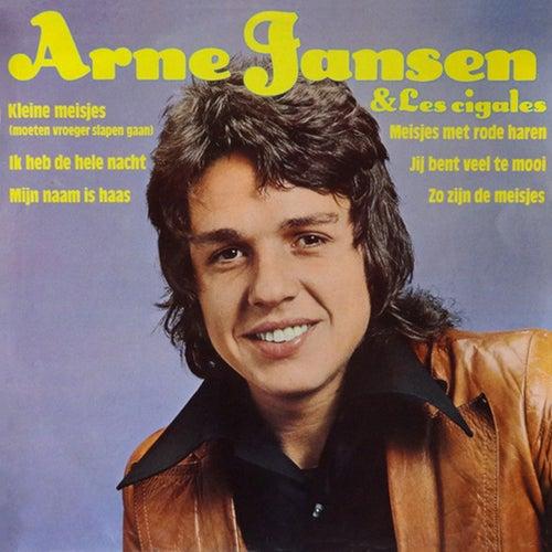 Arne Jansen & Les Cigales