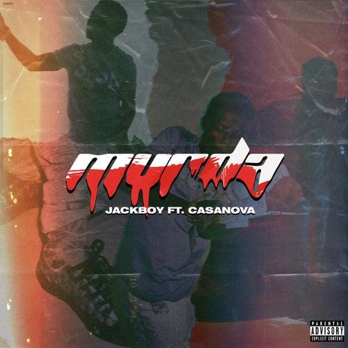 Murda (feat. Casanova)