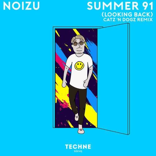 Summer 91 (Looking Back) (Catz 'n Dogz Remix)