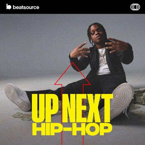 Up Next: Hip-Hop playlist