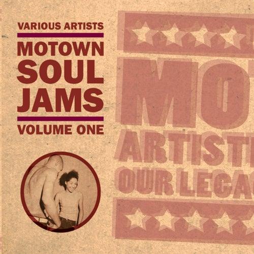 Motown Soul Jams