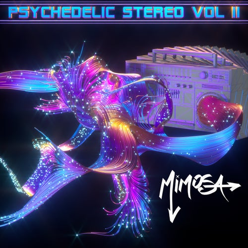Psychedelic Stereo VOL II