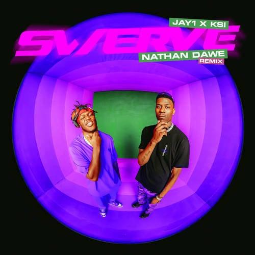 SWERVE (Nathan Dawe Remix)