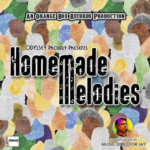 Homemade Melodies