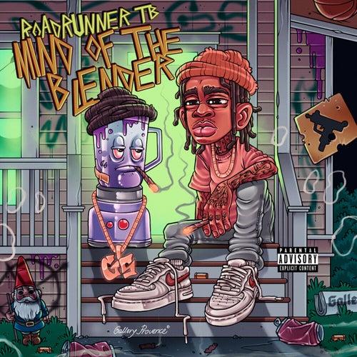 Mind Of The Blender