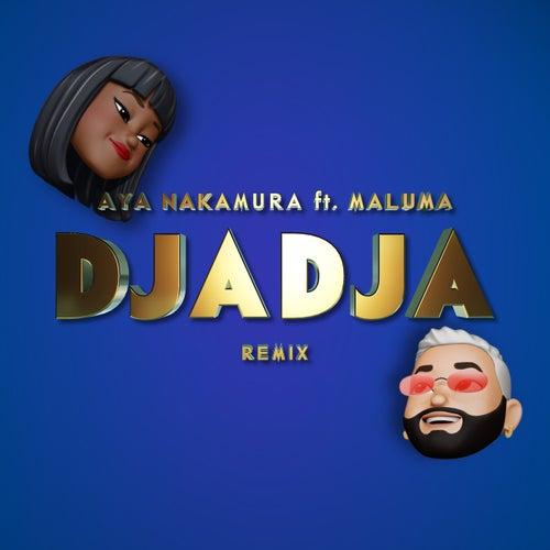 Djadja (feat. Maluma)