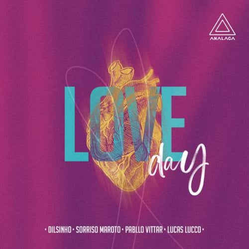 Love Day EP2