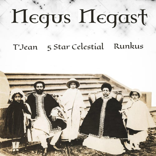 Negus Negast